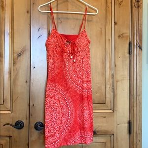 Tommy Bahama beach dress